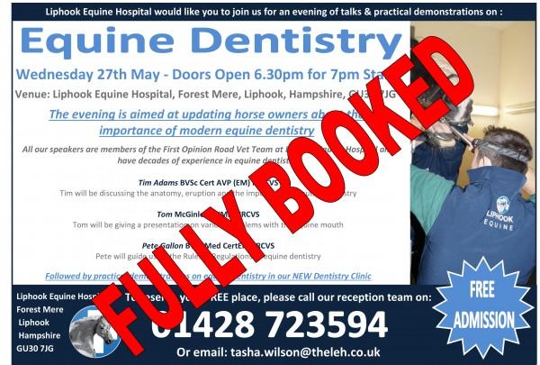 Dentistry Evening - FINAL