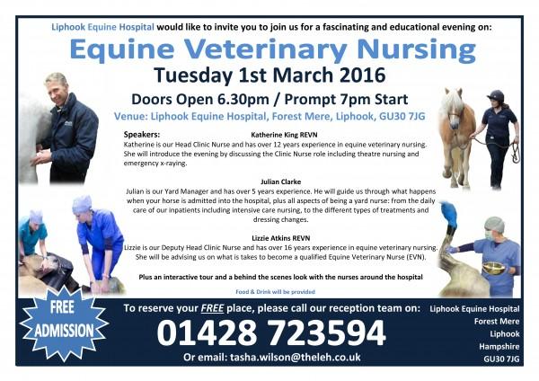 Nursing Talk March 2016